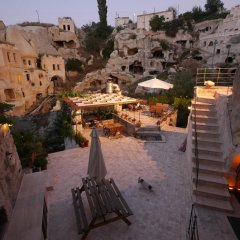 Мини-отель Oyku Evi Cave Люкс с различными типами кроватей фото 7
