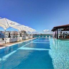 Отель Fishing Lodge Capcana Luxury 4Diamonds бассейн фото 2