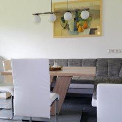 Отель Tischlmühle Appartements & mehr Улучшенные апартаменты с различными типами кроватей фото 20