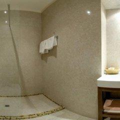 Four Rooms Отель 4* Люкс с различными типами кроватей фото 3