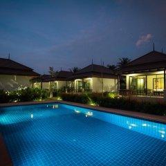 Отель Himaphan Boutique Resort бассейн фото 2