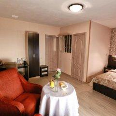 Magna Hotel комната для гостей фото 3