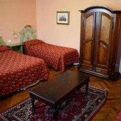 Hotel Malibran 3* Стандартный номер с различными типами кроватей фото 2