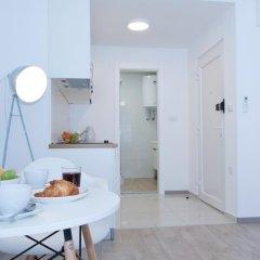 Апартаменты Irundo Zagreb - Downtown Apartments Студия Делюкс с различными типами кроватей фото 17