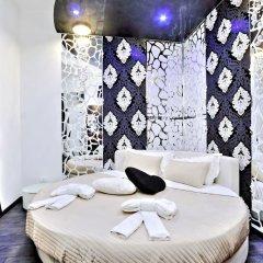 Отель Suite Paradise 3* Номер Делюкс с различными типами кроватей фото 3