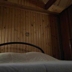 Гостиница Guest House Varvarinskiy Стандартный номер с двуспальной кроватью (общая ванная комната) фото 2