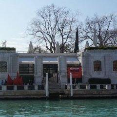 Отель Ca' Affresco 2 Италия, Венеция - отзывы, цены и фото номеров - забронировать отель Ca' Affresco 2 онлайн приотельная территория