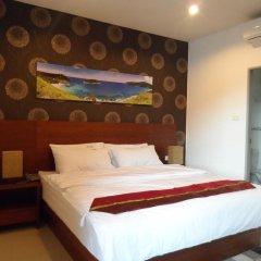 Отель White Mansion Стандартный номер с различными типами кроватей