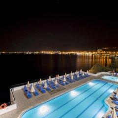 Отель Horizon Beach бассейн фото 3