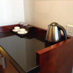 Отель Caa Holy Sun 4* Улучшенный номер
