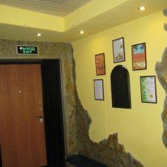 Гостиница Водно-развлекательный комплекс «Ocean Delight» интерьер отеля