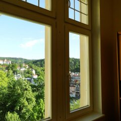 Отель Apartman Karel Чехия, Карловы Вары - отзывы, цены и фото номеров - забронировать отель Apartman Karel онлайн комната для гостей фото 4