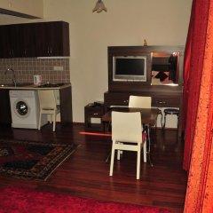 istanbul Queen Apart Hotel удобства в номере фото 2