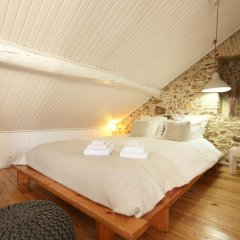 Апартаменты Olivier комната для гостей фото 4