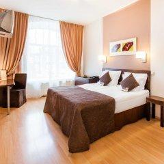 City hotel Tallinn 2* Стандартный номер с различными типами кроватей