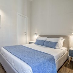 Отель Little Queen Relais 3* Люкс с различными типами кроватей фото 6