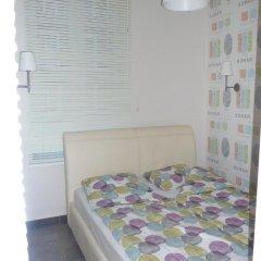 Отель Gdański Apartament комната для гостей фото 5