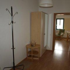 Отель Haus Strandgut комната для гостей фото 2