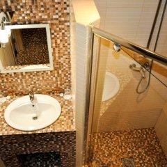 Гостиница Амбассадор Плаза 4* Стандартный номер с различными типами кроватей фото 4