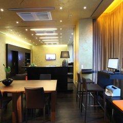Отель Lindner Hotel Am Ku'damm Германия, Берлин - 9 отзывов об отеле, цены и фото номеров - забронировать отель Lindner Hotel Am Ku'damm онлайн питание фото 2