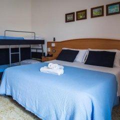 Отель Mare Blu Италия, Пинето - отзывы, цены и фото номеров - забронировать отель Mare Blu онлайн комната для гостей