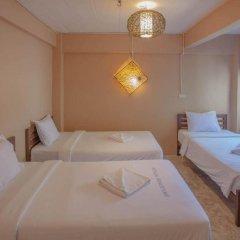 Отель Smile Buri House 3* Стандартный номер фото 10