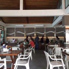 Отель Sairee Hut Resort гостиничный бар