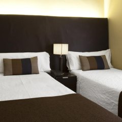 Отель Aparthotel Senator Barcelona 3* Апартаменты с различными типами кроватей фото 5
