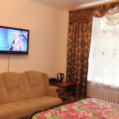 Hotel 99 on Noviy Arbat комната для гостей фото 4