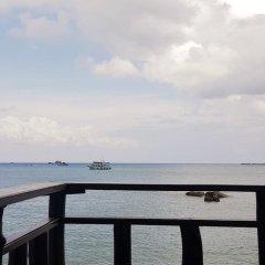 Отель Clear View Resort 3* Бунгало Делюкс с различными типами кроватей фото 22