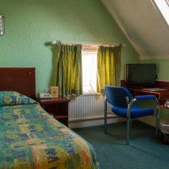 Отель Travelstop Inn комната для гостей фото 4