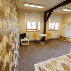 Hotel Gustavs комната для гостей фото 3