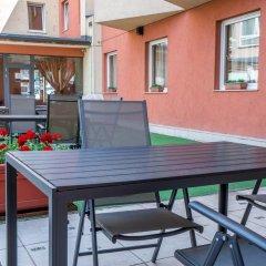 Отель Business Hotel City Avenue Болгария, София - 2 отзыва об отеле, цены и фото номеров - забронировать отель Business Hotel City Avenue онлайн балкон