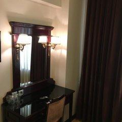 Laleli Gonen Hotel 3* Стандартный номер с различными типами кроватей фото 3