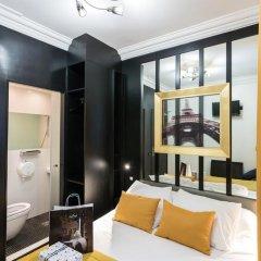 Pratic Hotel 2* Стандартный номер с двуспальной кроватью фото 7