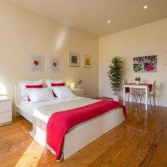 Апартаменты S. Bento Apartments комната для гостей