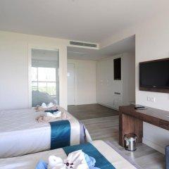 Sentido Gold Island Hotel 5* Стандартный номер с различными типами кроватей фото 3