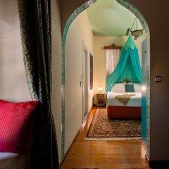 Nikos Takis Fashion Boutique Hotel 4* Улучшенный люкс с различными типами кроватей фото 6