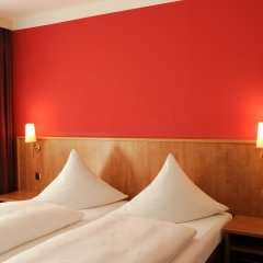Hotel Isartor 3* Стандартный номер с двуспальной кроватью фото 3