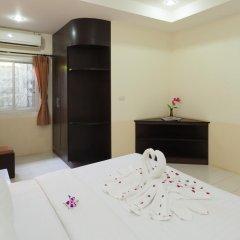 Отель Bangtao Kanita House 2* Номер Делюкс с двуспальной кроватью фото 16