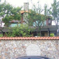 Отель Rumyana House Болгария, Балчик - отзывы, цены и фото номеров - забронировать отель Rumyana House онлайн приотельная территория
