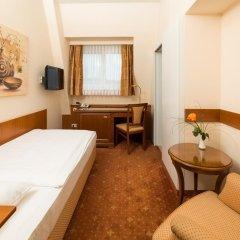 Hotel Erzherzog Rainer 4* Стандартный номер с различными типами кроватей