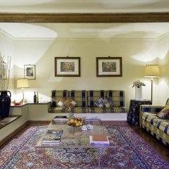 Отель Palazzo Magnani Feroni, All Suite - Residenza D'Epoca 5* Люкс с различными типами кроватей фото 3