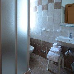 Hotel Trinidad ванная