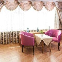 The Luxx Boutique Hotel в номере