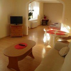 Отель Elli Чехия, Франтишкови-Лазне - отзывы, цены и фото номеров - забронировать отель Elli онлайн комната для гостей фото 5