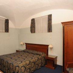Hotel Silva 3* Стандартный номер с двуспальной кроватью фото 9
