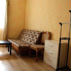 Апартаменты Stroomi Eco Apartments Tallinn Таллин удобства в номере