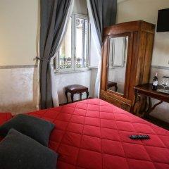 Отель Conte House 2* Стандартный номер с двуспальной кроватью (общая ванная комната)