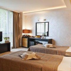 Efbet Hotel 3* Номер Делюкс с различными типами кроватей фото 3